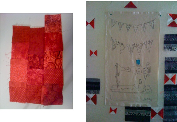made fabric