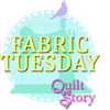 Fabric Tuesdays
